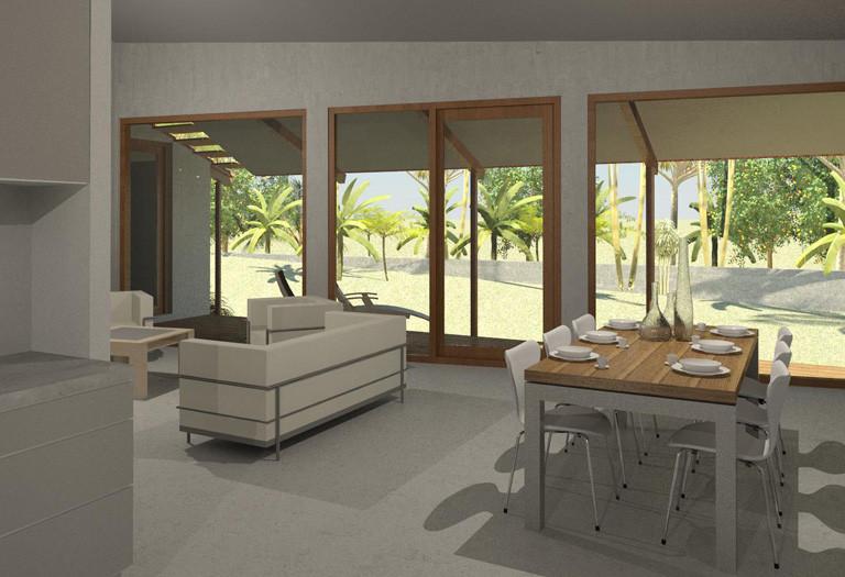 Vrijstaande villa in paramaribo bouw je eigen huis